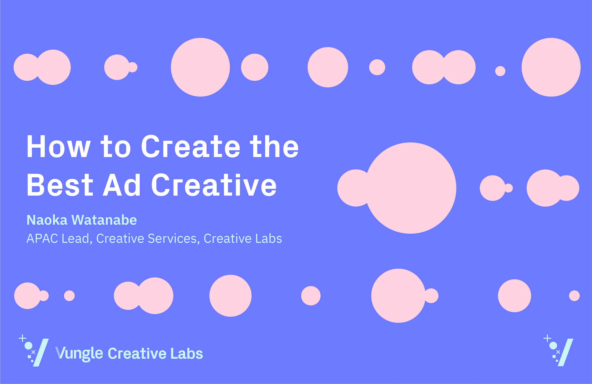 How to Create the Best Ad Creative